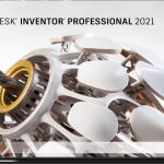 Cara Install Aplikasi Autodesk Inventor 2021 Full Version