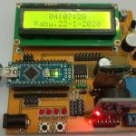 Tutorial Arduino Set Alarm RTC DS3231 dengan Android Bluetooth dan EEPROM