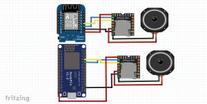 Tutorial Lengkap IoT ESP8266 dengan Arduino IDE