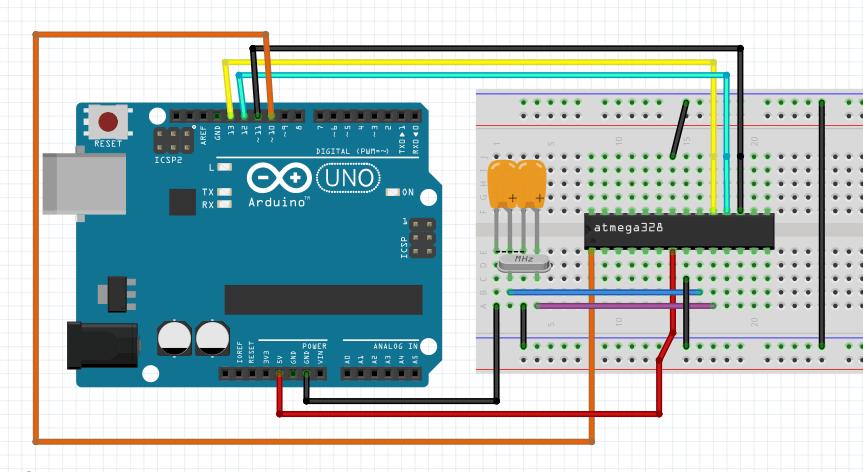 Tutorial Mudah Burn Bootloader Arduino dengan USBAsp 100% Work!