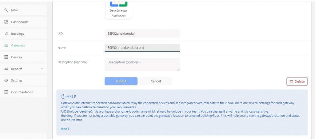 Tutorial ESP8266 Mengirim Data Ke Server Ubeac HTTP
