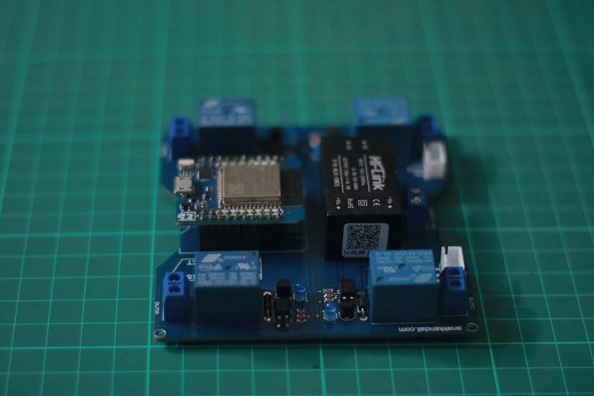 Tutorial Mmebuat Smart Home Arduino