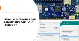 Tutorial-Arduino-MKR-WiFI-1010