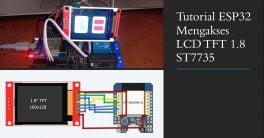 Tutorial-ESP32-LCD-TFT-1.8